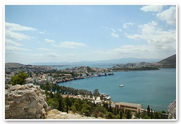 Local Tours of Evia